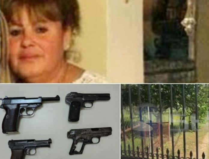 Αποκαλύψεις σοκ από την τραγωδία στην Κέρκυρα: Ο συμπέθερος σκότωσε την γιαγιά του μωρού!