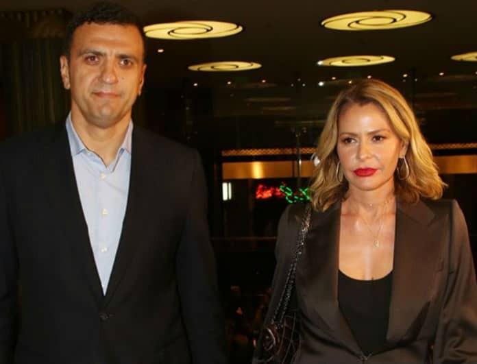 Τζένη Μπαλατσινού: Σε άσχημη ψυχολογική κατάσταση μετά τον χωρισμό! Οι αποκαλύψεις και ο λόγος που χώρισε με τον Κικίλια!