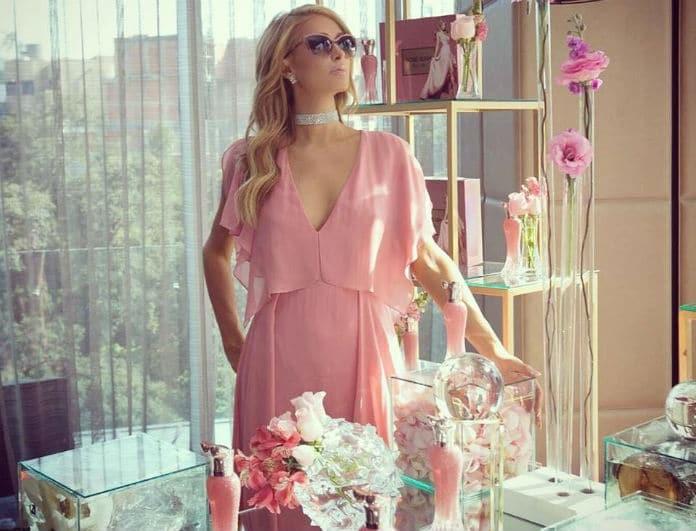 Υιοθέτησε το στυλ της Paris Hilton για τις πιο...παιχνιδιάρικες εμφανίσεις!
