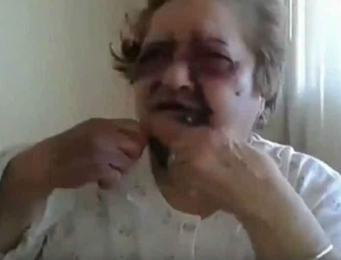 Άγριος ξυλοδαρμός 83χρονης για να της αρπάξουν τη σύνταξη