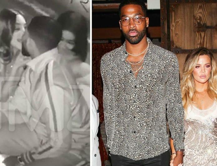 Σκάνδαλο χωρίς τέλος για την Khloe Kardashian! Η ερωμένη του άντρα της ανέβασε φωτογραφίες την ώρα της ερωτικής επαφής!