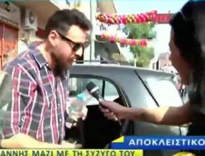 Μάνος Παπαγιάννης: Επιστρέφει στο Χυτήριο μετά το περιστατικό με την Σοφία Παυλίδου! Η νέα παράσταση που θα πρωταγωνιστήσει! (Βίντεο)