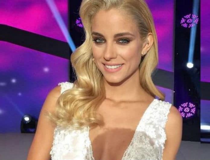 Η Δούκισσα Νομικού έκανε το πιο summery μακιγιάζ! Το Youweekly.gr σου δείχνει πως να το αντιγράψεις...
