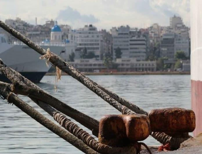 Σας αφορά: 24ωρη απεργία της ΠΝΟ! Ποια μέρα θα παραμείνουν δεμένα τα πλοία;