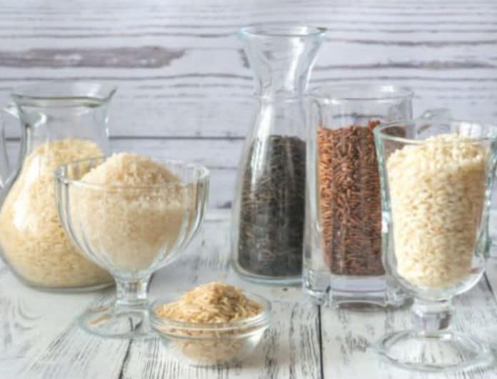Δεν φαντάζεστε τι άλλες χρήσεις έχει το ρύζι! Τα tips που θα σας «λύσουν» τα χέρια!
