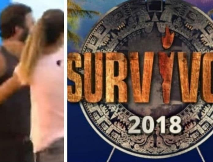 Survivor - Trailer: Ξύλο στον Άγιο Δομίνικο! Η ήττα στο αγώνισμα έφερε... ψιλές! (video)