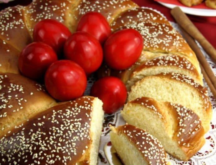 Έθιμα Πάσχα: Αυτά είναι τα γλυκά της Λαμπρής ανά την Ελλάδα!