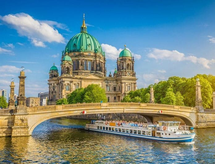 Βερολίνο: 5 λόγοι που θα σε πείσουν ότι είναι το κατάλληλο μέρος για τις σπουδές σου!
