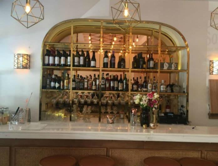 Το ολοκαίνουριο Tre Sorelle στο Παγκράτι, έχει τις γευστικότερες πίτσες και αέρα φινετσάτης ιταλικής τρατορίας!