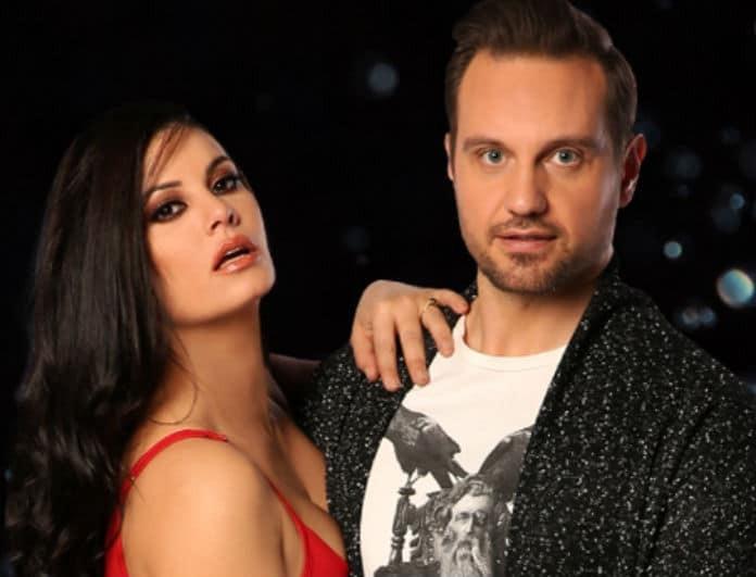 Μαρία Κορινθίου: Η κίνηση της παραγωγής που πρόδωσε την αποχώρησή της από το Dancing with the Stars: