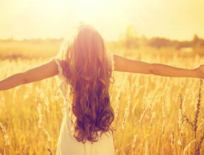 Το λάθος που κάνουμε όλοι στην αντηλιακή κρέμα! Πως να προστατέψεις την επιδερμίδα σου από τον ήλιο!
