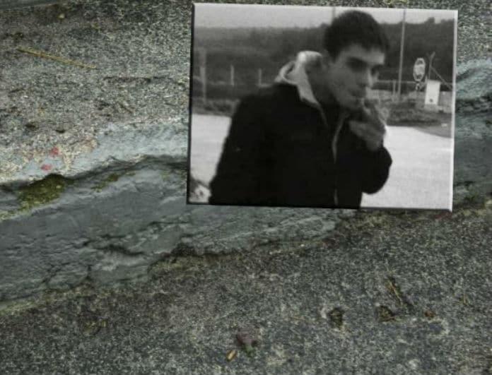 Έσκασε τώρα! Αυτοί δολοφόνησαν τον 19χρονο Θωμά στο Μαρούσι!
