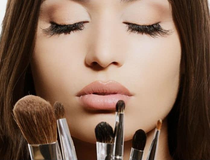 Take a look: To glamorous μακιγιάζ για  να μαγνητίσεις όλα τα βλέμματα το Πάσχα!