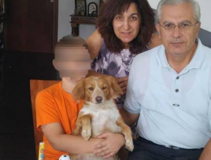 Σε αντιφάσεις έπεσε ο 15χρονος γιος του ζευγαριού που δολοφονήθηκε στην Κύπρο -Όλα τα νεότερα