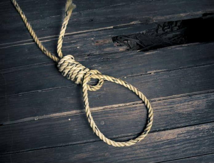 Σοκ! Kι άλλο πένθος στην Πολεμική Αεροπορία! Αυτοκτόνησε ο 33χρονος... Το σημείωμα που άφησε πίσω του!