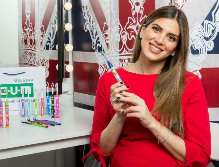 Super διαγωνισμός You & Me! Έχουμε νικητές! Αυτοί είναι οι 5 υπερτυχεροί που κερδίζουν ένα πλήρες σετ παιδικής στοματικής φροντίδας με τη φωτιζόμενη οδοντόβουρτσα GUM Light-Up!