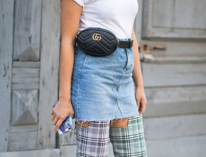 Αυτό είναι το key piece της φετινής Άνοιξης! Πως θα φορέσεις τη belt bag όπως οι σταρ...
