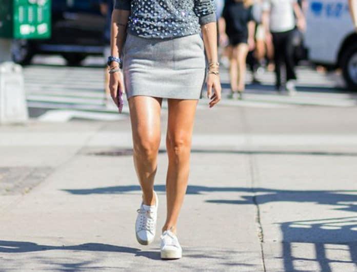 Το απόλυτο hot trend της φετινής σεζόν! Αυτά είναι τα sneakers που μπορείς να φοράς από το πρωί μέχρι το βράδυ!