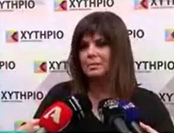 Βάσια Παναγοπούλου: Στηρίζει δημόσια τον Μάνο Παπαγιάννη και αρνείται τις κατηγορίες της Σοφίας Παυλίδου! (Βίντεο)