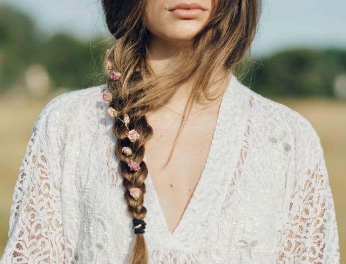 Το νέο ονειρεμένο hair trend στα μαλλιά που θα κυριαρχήσει φέτος το καλοκαίρι! Δες πως να το κάνεις μόνη σου...