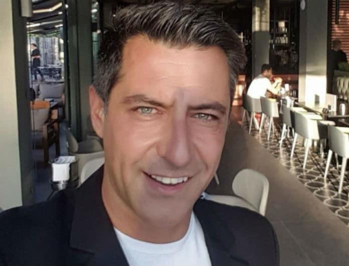 Αποκλειστικό! Κωνσταντίνος Αγγελίδης: Αλλαγή δεδομένων και εξελίξεις για την υγεία του παρουσιαστή!