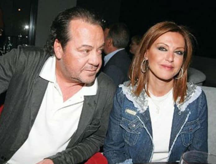 Αλεξάνδρα Παλαιολόγου: Μίλησε ανοιχτά για τη σχέση της με το Γιάννη Πάριο! «Ναι, είμαστε ξανά ζευγάρι»!