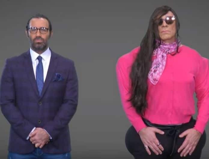 Επιστρέφει στους δέκτες μας το Ράδιο Αρβύλα! Το ξεκαρδιστικό trailer με άρωμα... Kardashians! (Βίντεο)