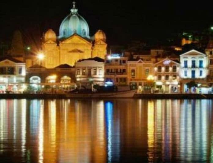 Απόψε τα μεσάνυχτα στη Μυτιλήνη προσφέρουν Κρασοψυχιά! Το πιο ιδιαίτερο έθιμο για το Πάσχα!