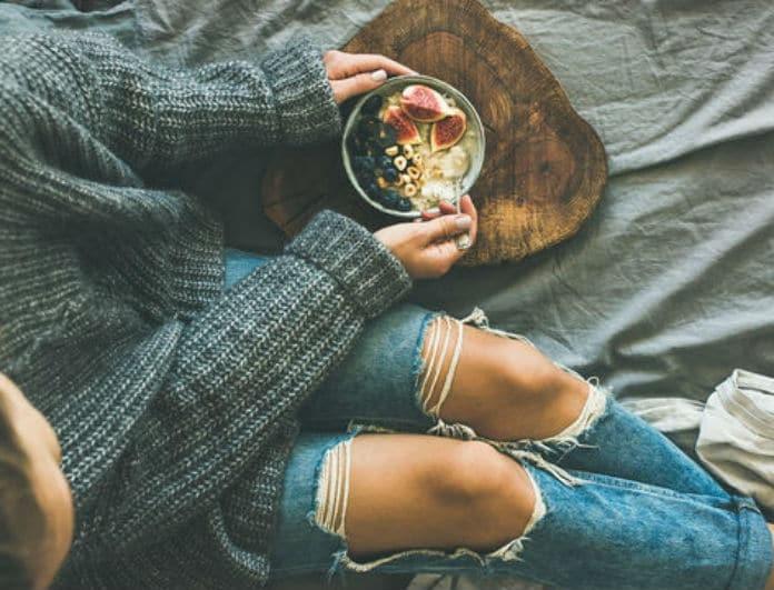 Η απόλυτη δίαιτα: Θα χάνεις 1 κιλό της εβδομάδα! Το διατροφολόγιο από τον Δημήτρη Γρηγοράκη