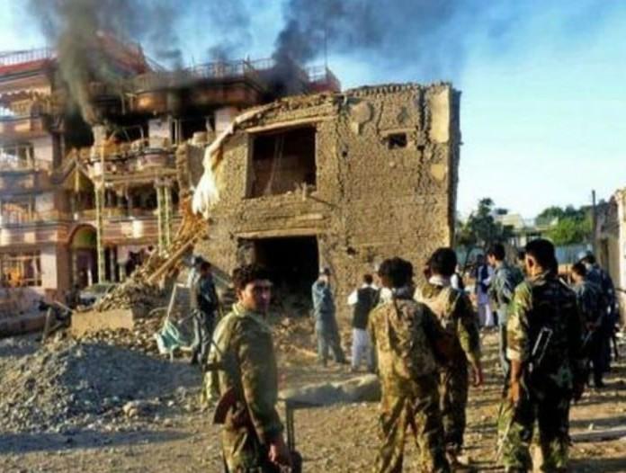 Νέα επίθεση του ISIS: 31 νεκροί σε κέντρο καταγραφής ψηφοφόρων στο Αφγανιστάν!