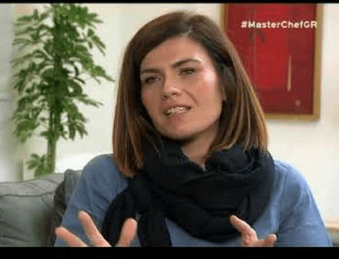 MasterChef: Αυτός είναι ο Ιταλός σύζυγος της Μάγκυ Ταμπακάκη!