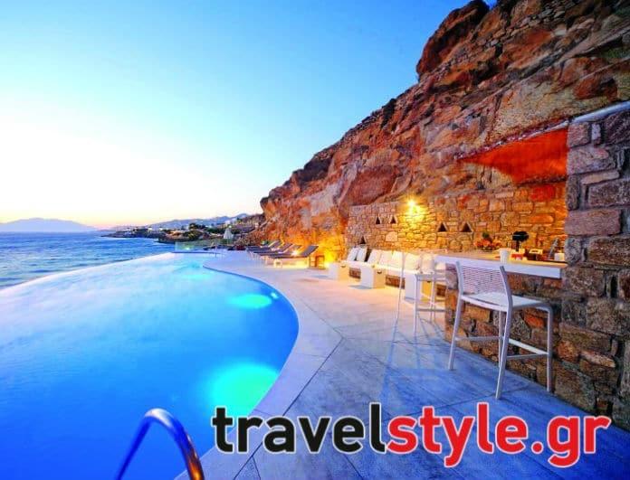 Μύκονος: 4 ξενοδοχεία με καταπληκτική βαθμολογία στη Booking από 50€!