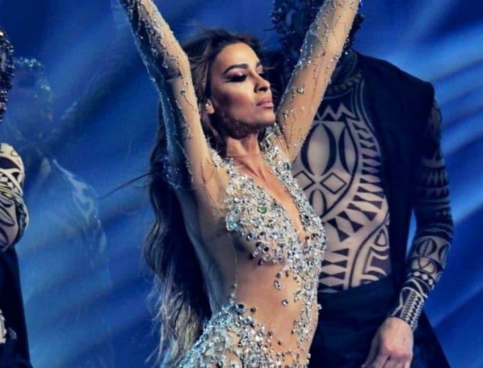 Το ξέσπασμα της Ελένης Φουρέιρα για την Eurovision!