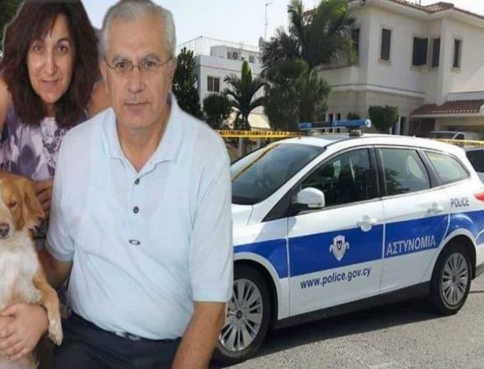 Έγκλημα στην Κύπρο! Κοντά στον δολοφόνο οι αρχές! Ποιος είναι ο ένοχος;
