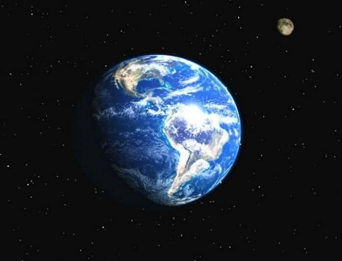 Τι θα γινόταν εάν η Γη σταματούσε να περιστρέφεται; (Video)