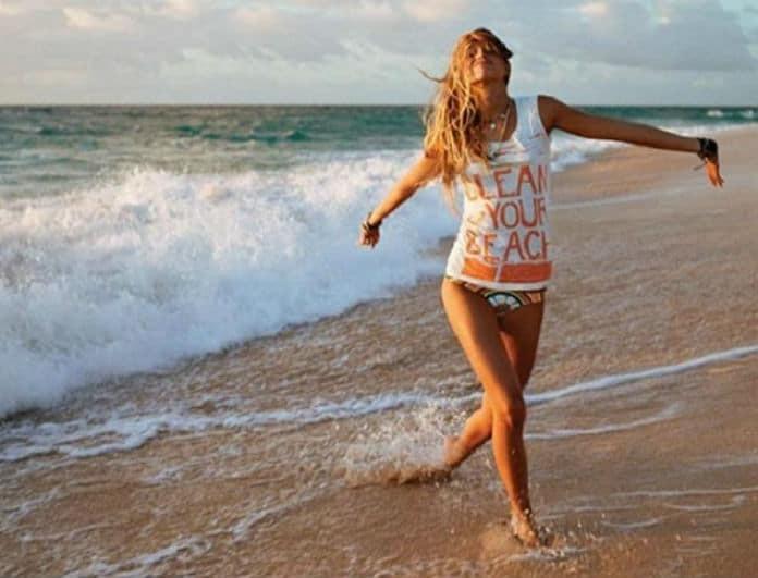Take a look! Τα μαγιό που θα «κλέψουν» την παράσταση στην παραλία! Εσύ ποιο ξεχώρισες;