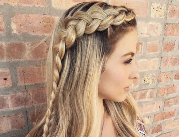 To hair trend που σπάει το Instagram και μας δίχασε! Εσύ θα το δοκίμαζες;