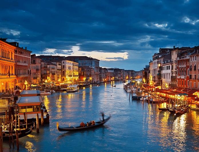Ποια Ρώμη και ποιο Μιλάνο; Αυτή η πόλη είναι το νέο next big think της Ιταλίας!