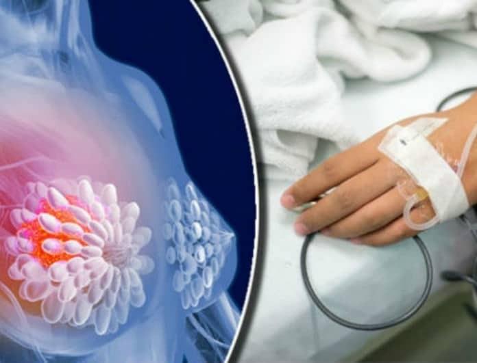 Καρκίνος του μαστού: Αυτά είναι τα 7 σημάδια εκτός από τον όγκο στο στήθος!