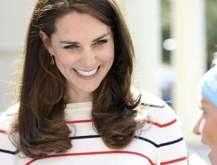 Kate Middleton: Το «μυστικό» που κάνει για να φαίνεται πιο ψηλή! Εσύ το ήξερες;