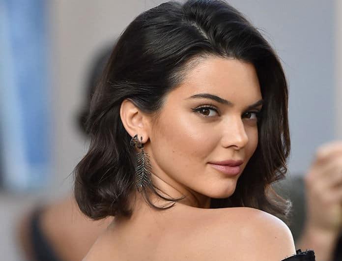 Τα μυστικά ομορφιάς της Kendall Jenner! H πιο σικάτη Kardashian αποκαλύπτεται...