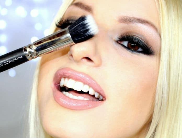 Το glamour μακιγιάζ για το Πάσχα που θα σε γοητεύσει! Τι αποχρώσεις πρέπει να προτιμήσεις;