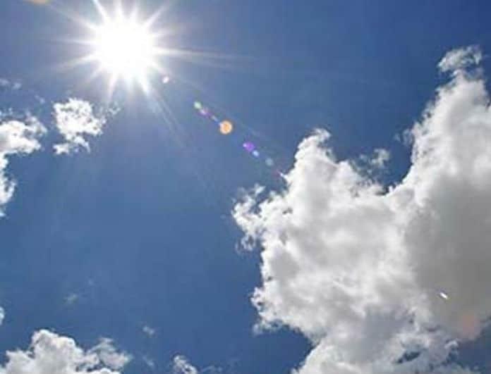 Καιρός: Ηλιοφάνεια και άνοδος της θερμοκρασίας σήμερα!