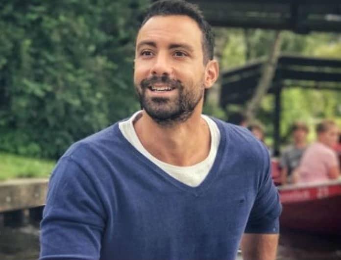 Σάκης Τανιμανίδης: Η ανάρτηση για τον Λιανό μετά το ρεπορτάζ για την αντιπαλότητα τους! Προσπαθεί να θολώσει τα νερά...