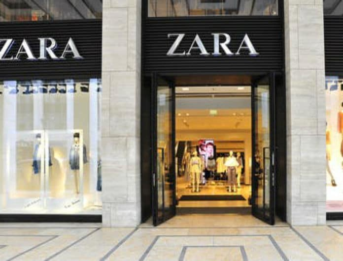 Shop it! Αυτό είναι το τοπ από τα Zara που δεν πρέπει να λείπει από την γκαρνταρόμπα σου!