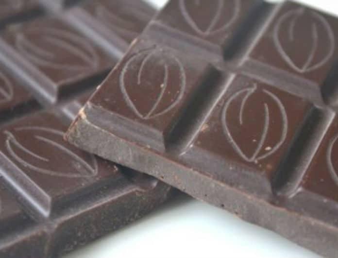 Το ήξερες; Τι σημαίνει όταν ασπρίζει η σοκολάτα;