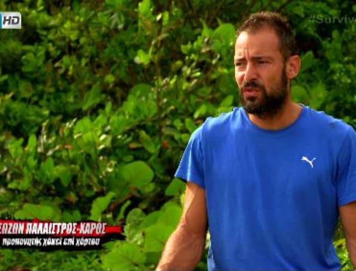 Survivor 2: Εμμονή Νο.20999! Ο Σώζων κατακεραυνώνει ξανά την Σαλταφεριδου! Η διπροσωπία και οι πληροφορίες που διέρρευσε (Βίντεο)