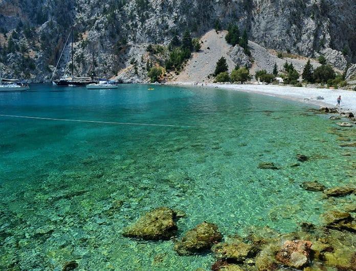 Τάσος Δούσης: 99+1 ταξιδιωτικά μυστικά για την Ελλάδα που ελάχιστοι γνωρίζουν! Δείτε τα πρώτοι πριν εξαφανιστούν… (Νο 17)