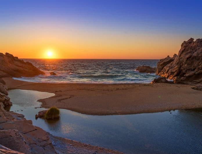 Αυτός είναι ο πιο low budget ελληνικός προορισμός για φέτος το καλοκαίρι! (photos)