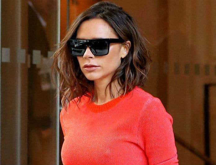 Ποιο καλοκαιρινό trend επαναφέρει η Victoria Beckham; Λατρεύουμε να το μισούμε και όμως σίγουρα θα το φορέσουμε!